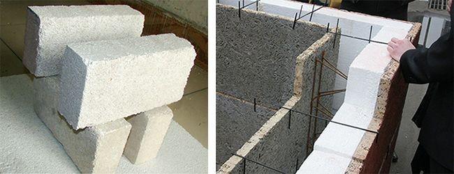 Утепление перлитом - строим баню или сауну