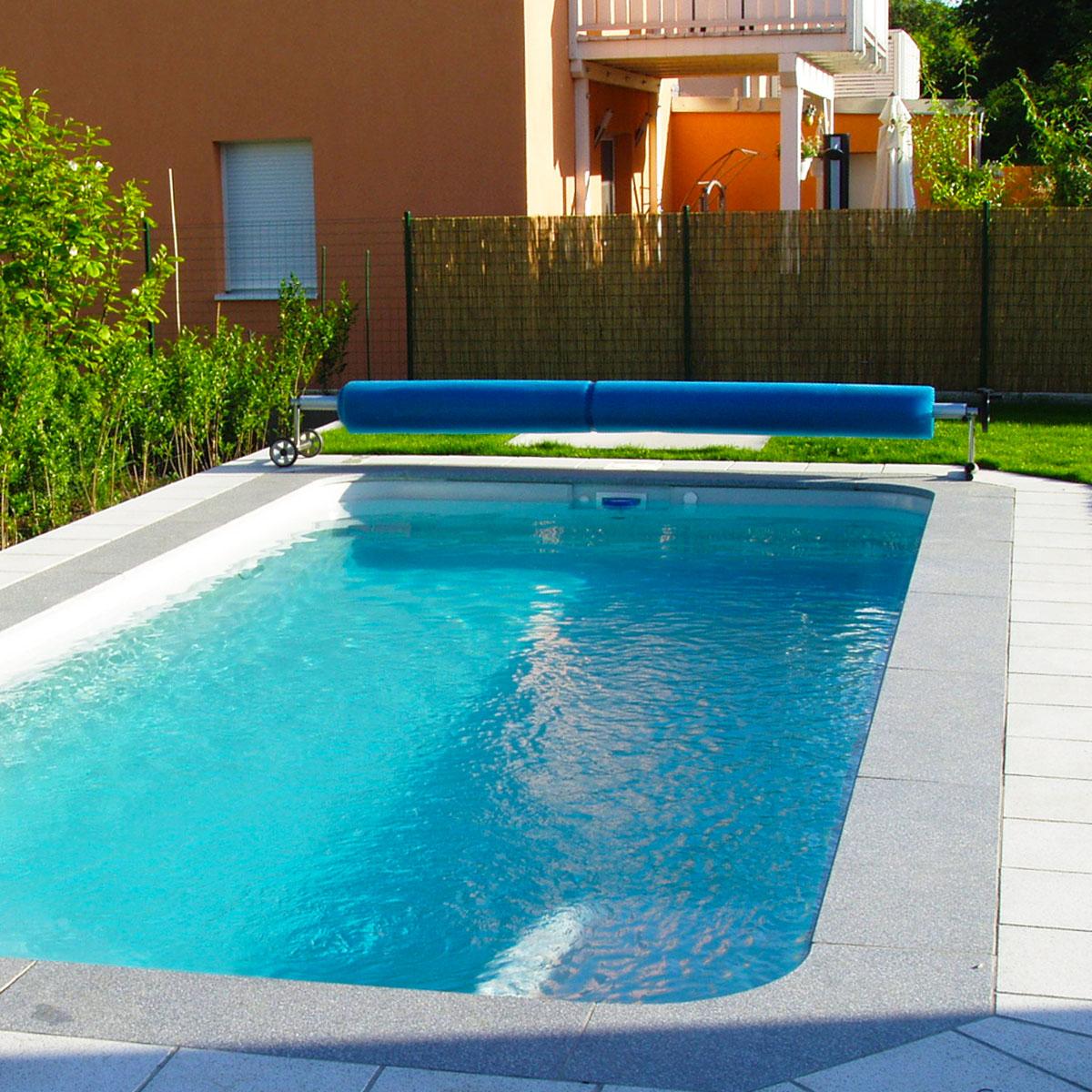 Зачем нужен и какой выбрать насос для бассейна?