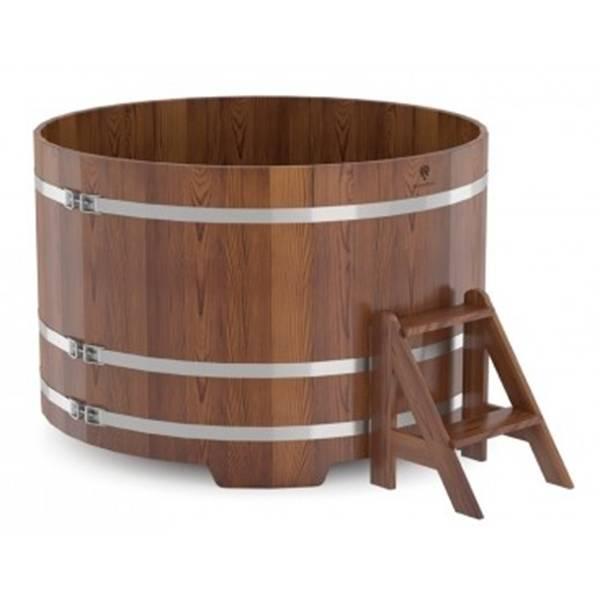 Деревянная купель для бани своими руками: советы по сборке