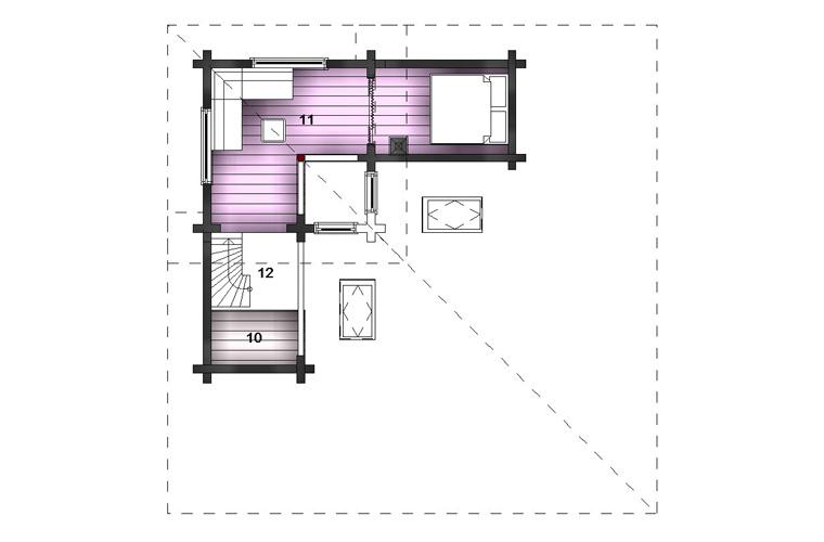 Проекты бань: особенности планировки и этапы строительства