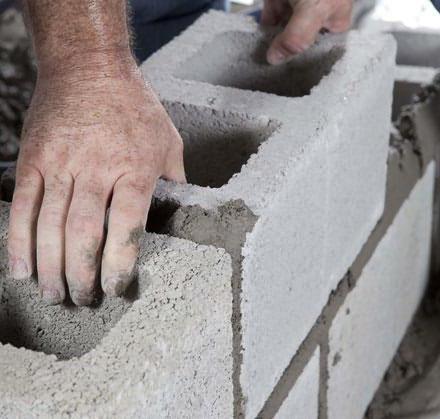 Баня из опилкобетона своими руками: плюсы и минусы