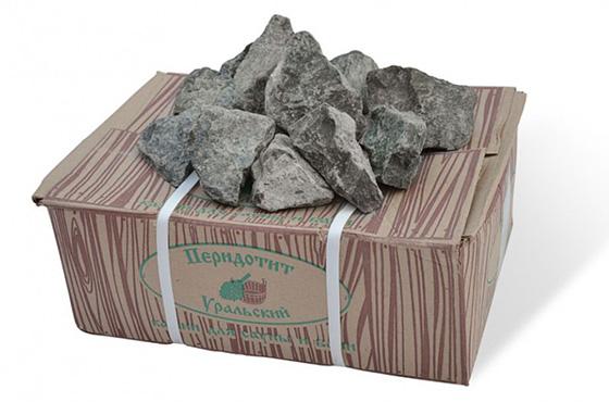 Камни для сауны – выбираем только лучшее