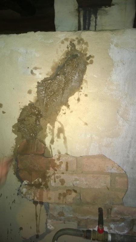 Чем обмазать печь, чтобы не трескалась: как обмазать глиной, как приготовить глину для обмазки печи, замазка, чем замазать трещины между кирпичами, как правильно использовать шамотную глину, раствор