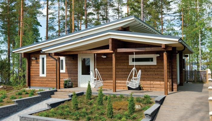 Финская сауна, чем отличается от русской бани, посещение сауны, полезные советы