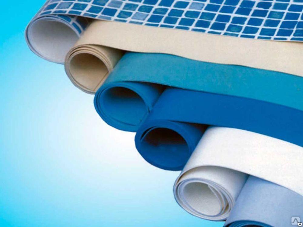 Пвх пленка для бассейна: критерии выбора и особенности монтажа материала – советы по ремонту