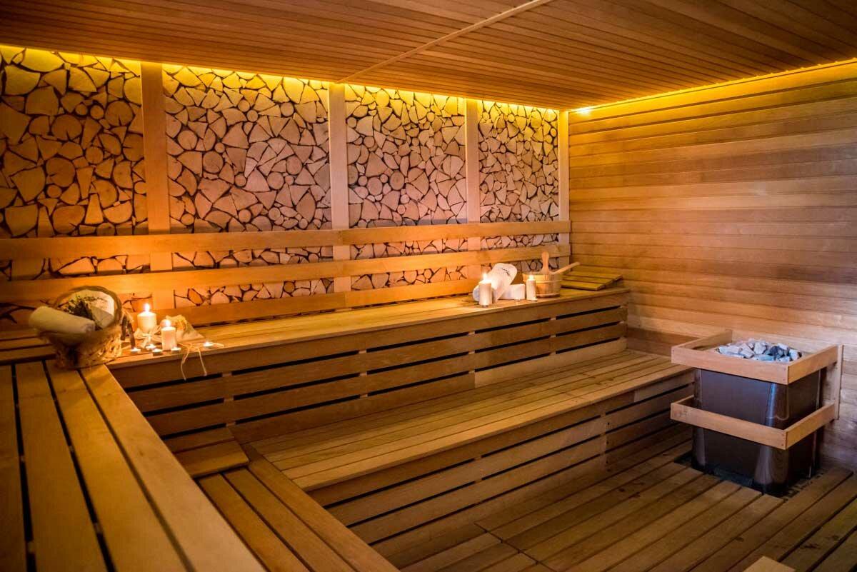 Что полезнее - баня или сауна? - общая медицина