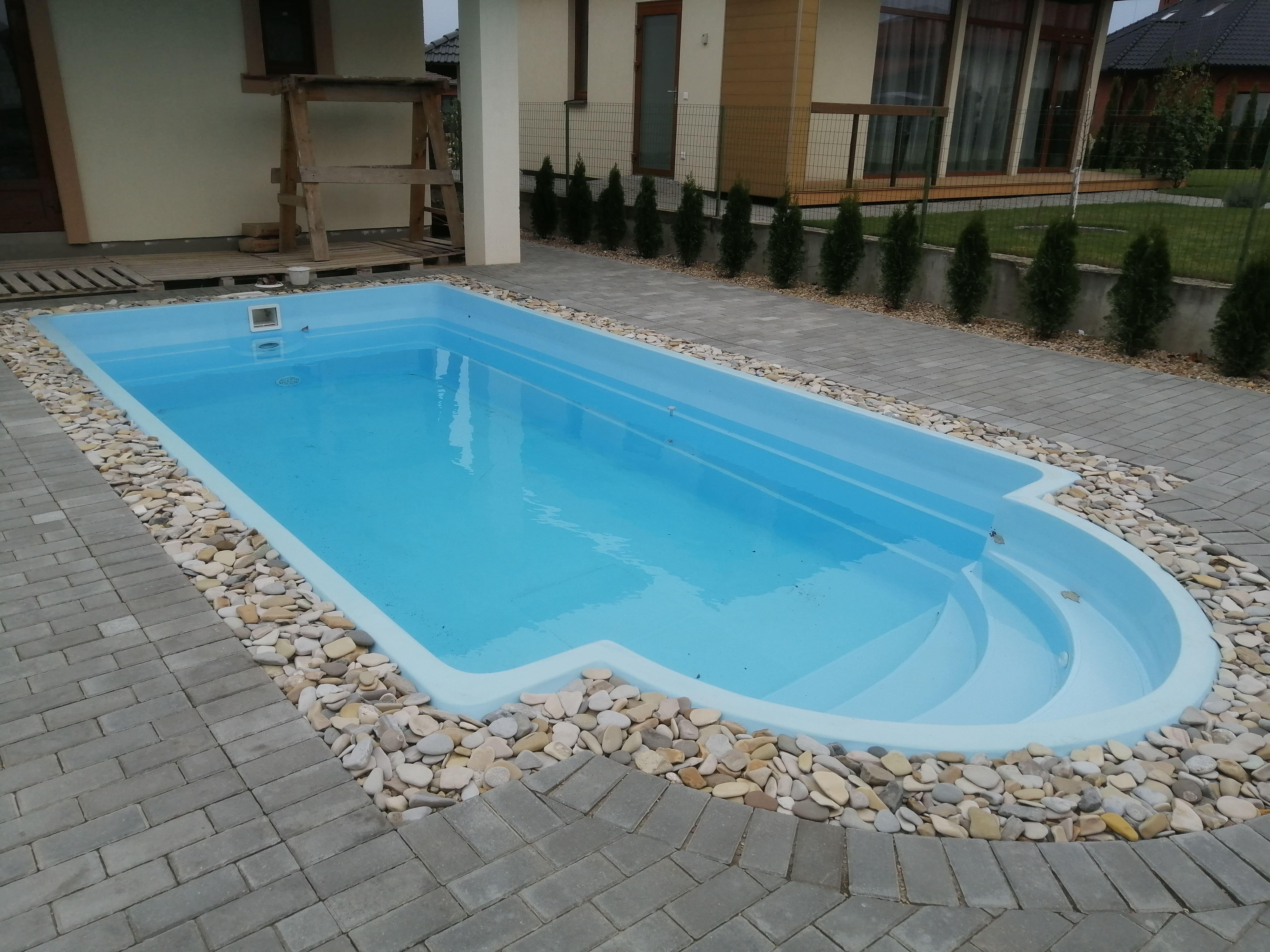 Насос для бассейна: основные моменты выбора