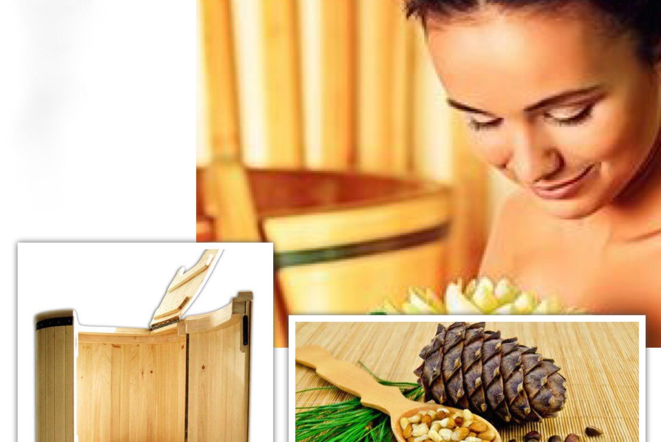 Использование кедровой бочки для похудения. принцип действия фитобочки, противопоказания, отзывы.