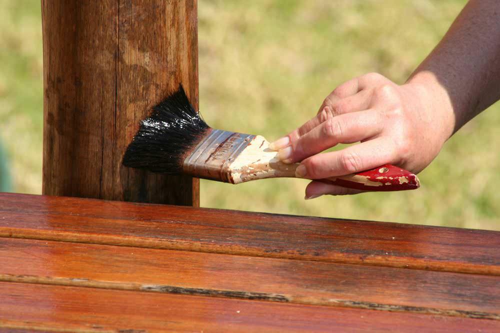 Пропитка для дерева от влаги и гниения: какую выбрать и как использовать