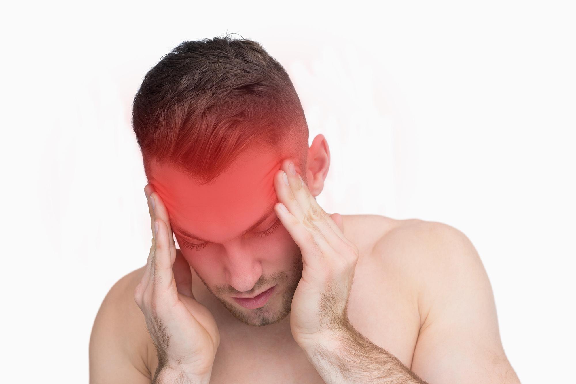 Банные заморочки: почему наследующее утро после похода вбаню болит голова? (3фото)