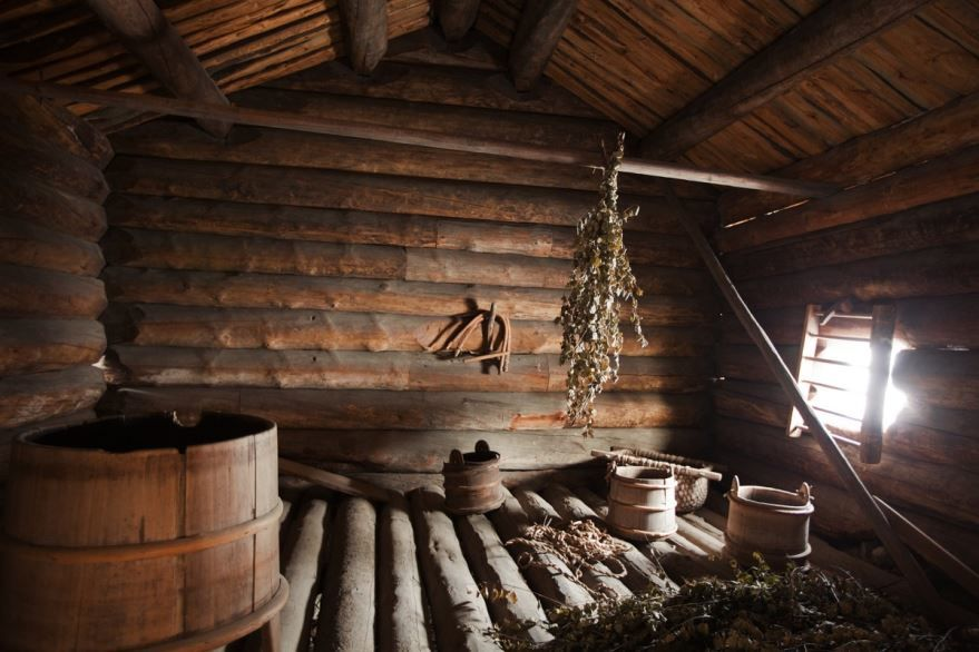 Русская баня – феномен или дань традициям