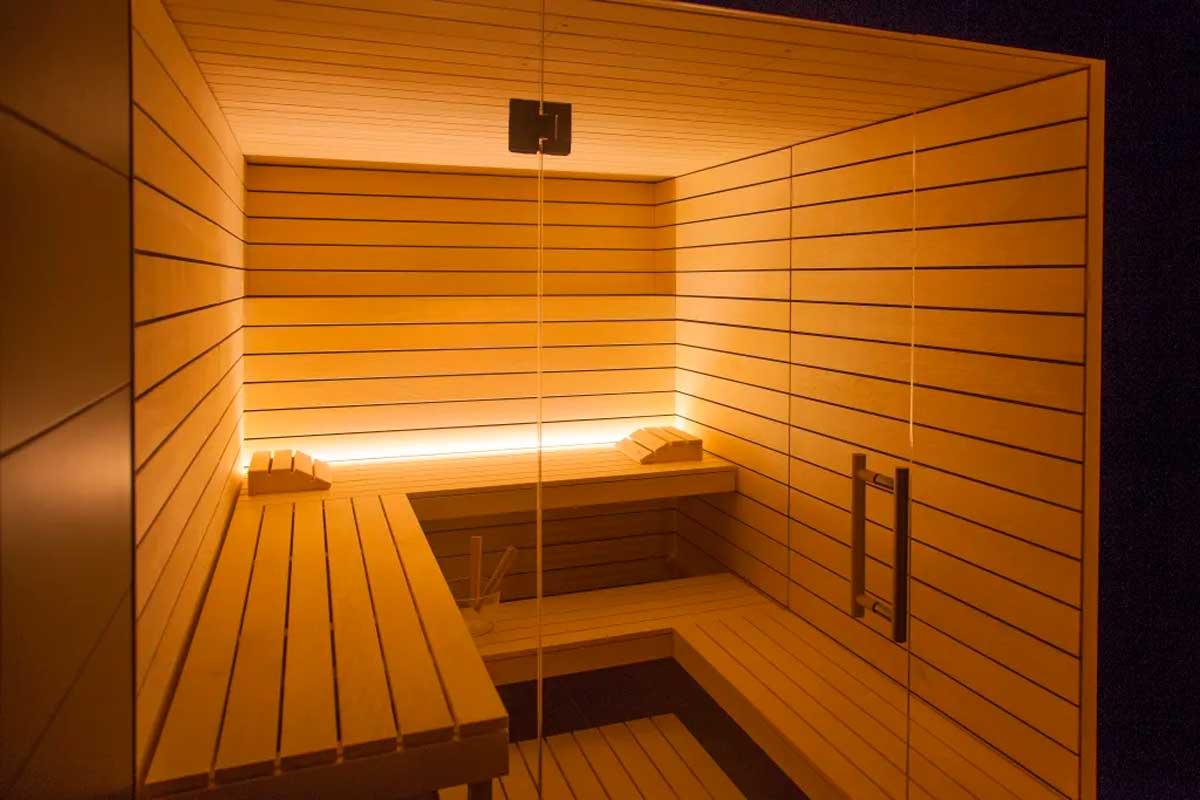 Отделка бани: выбор материалов и создание дизайн-проекта