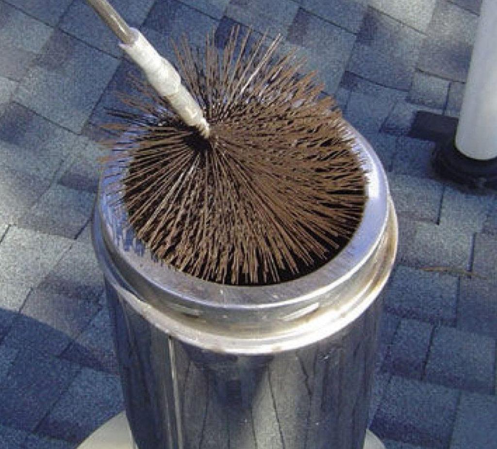 Как отмыть сажу быстро и просто в домашних условиях