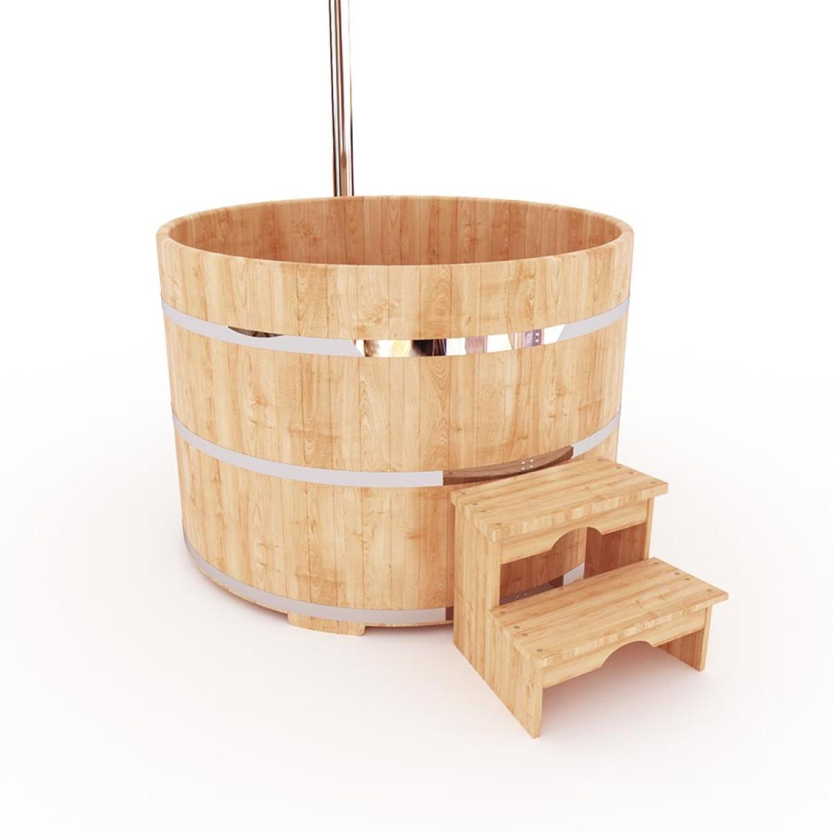 Японская баня офуро: вековые традиции восточной бани