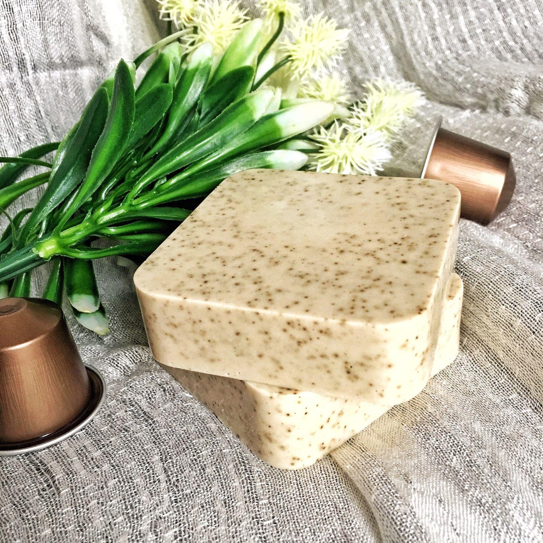 Душистое и полезное мыло-скраб: секреты приготовления в домашних условиях