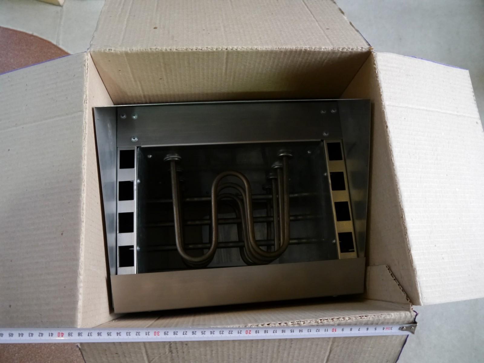 Электрическая печь для бани 220в или 380в, в чем разница?