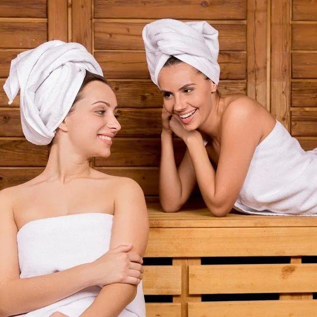 Паровые ванночки для лица в домашних условиях: 9 рецептов. отзывы | блог о красоте и здоровье
