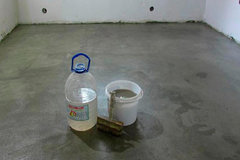Жидкое стекло: применение, плюсы и минусы, приготовление и нанесение жидкого силикатного состава