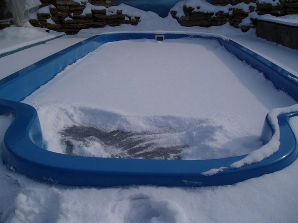 Обслуживание бассейнов: уход и очистка. консервация на зиму