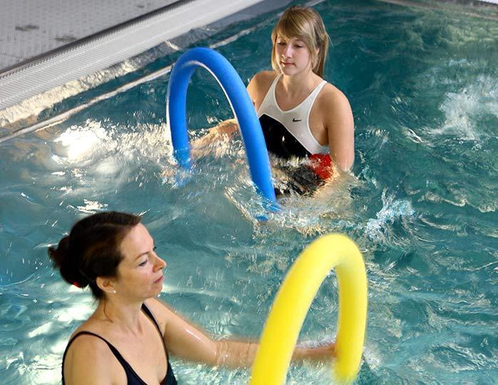 Сколько нужно плавать в бассейне, чтобы похудеть - эффективные программы тренировок