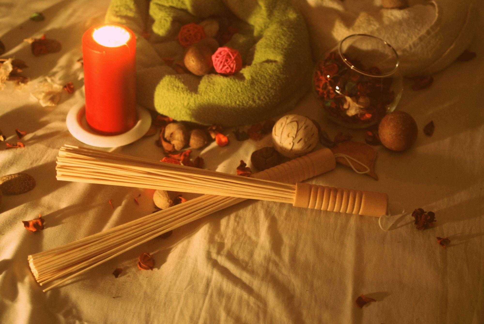 Бамбуковые веники для бани: как правильно пользоваться и париться? плюсы и минусы использования