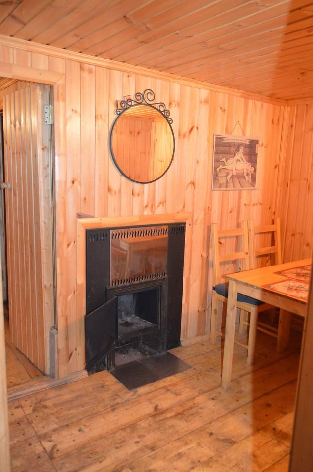 Баня 3 на 3 фото внутри