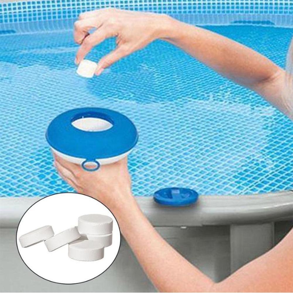 Очистка воды в бассейне и выбор системы обеззараживания