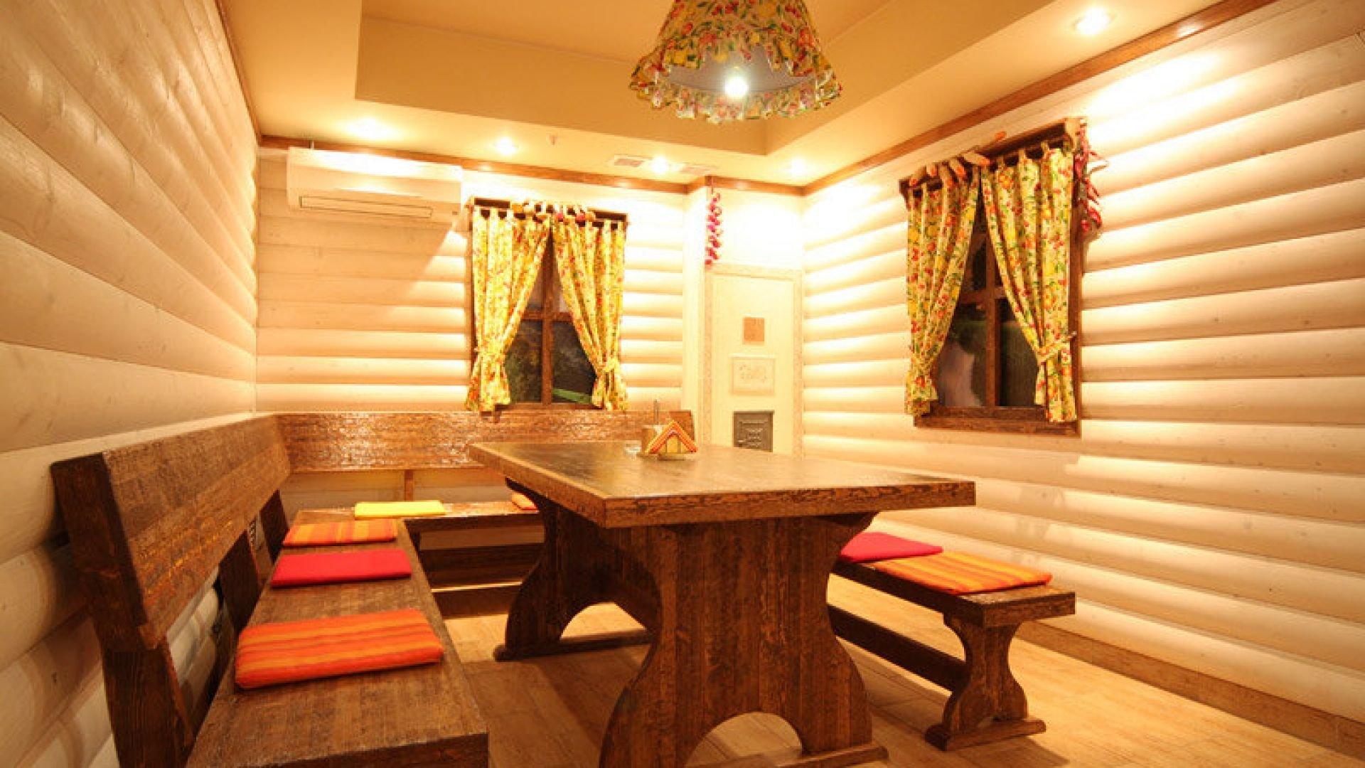 Особенности мебели в баню, популярные модели и рекомендации