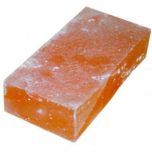 Соляные кирпичи для бани