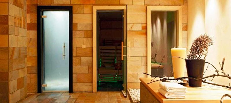 Стеклянные двери для сауны и бани— основные размеры, виды и советы по выбору. размеры и секреты монтажа стеклянной двери в сауне