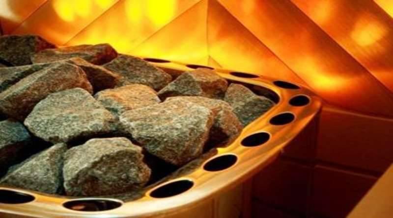 Как выбрать камни для бани?