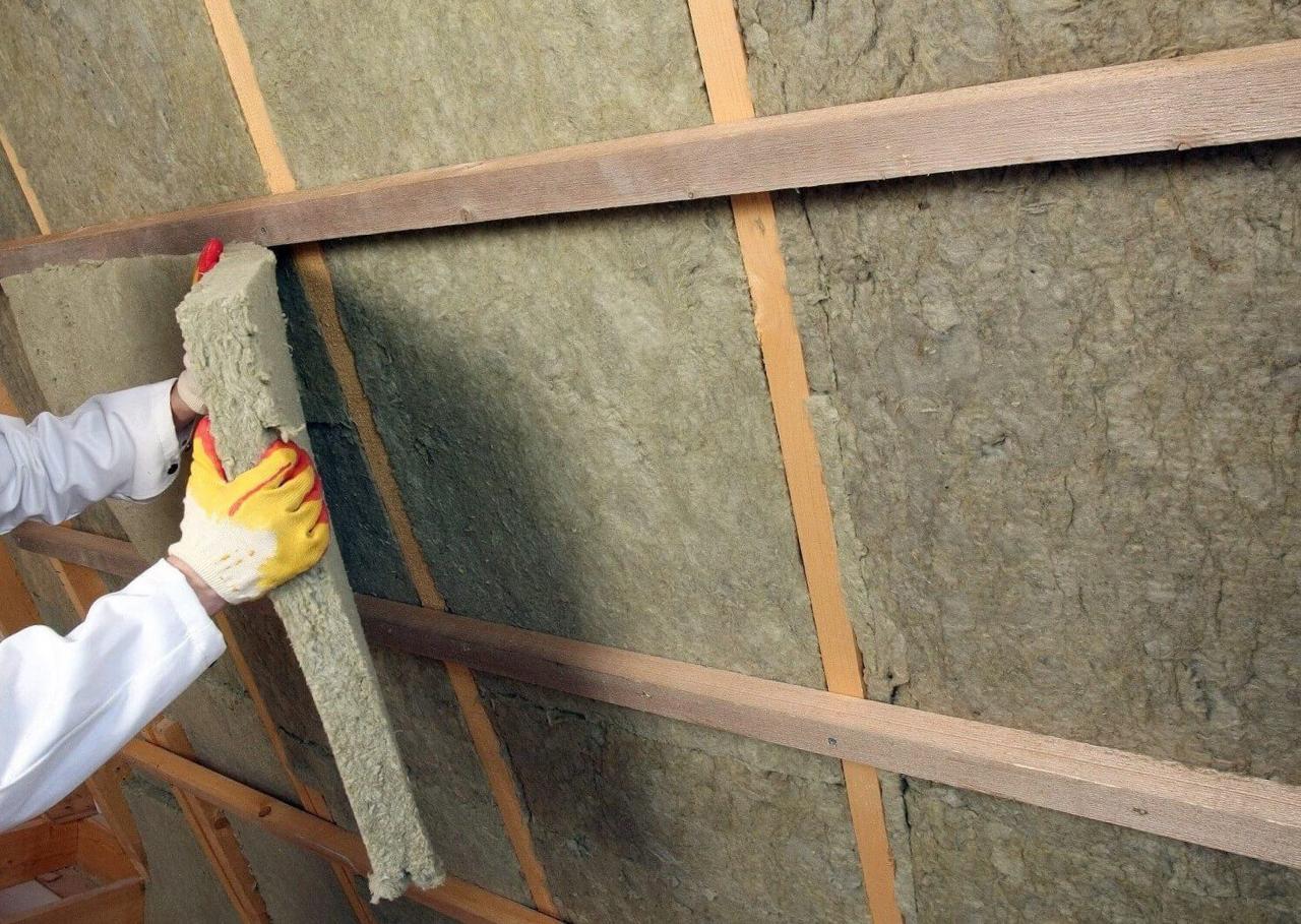 Лучшие материалы для теплоизоляции стен изнутри в 2020 году