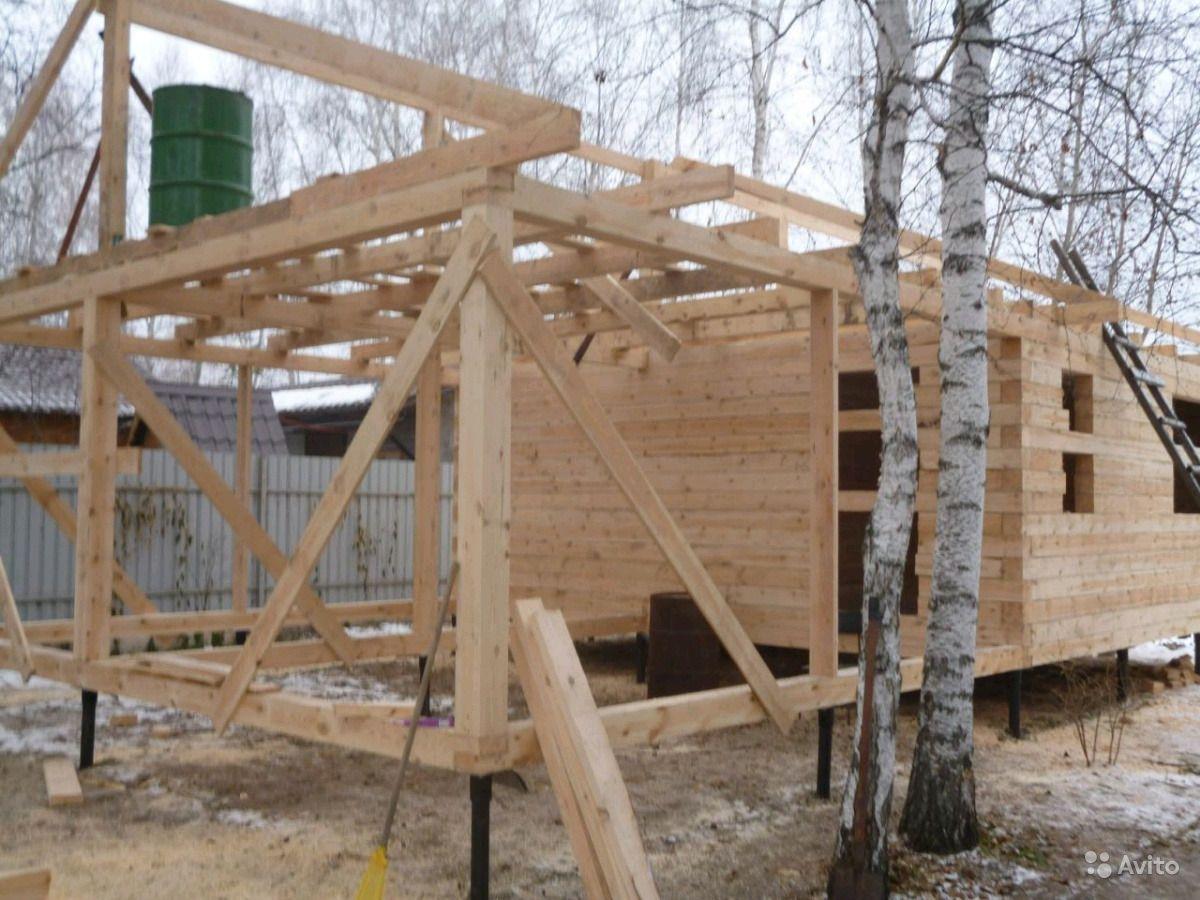 Баня из бруса (123 фото): строим двухэтажную баньку своими руками из профилированного и клееного материала площадью 4х3, готовые дома-бани