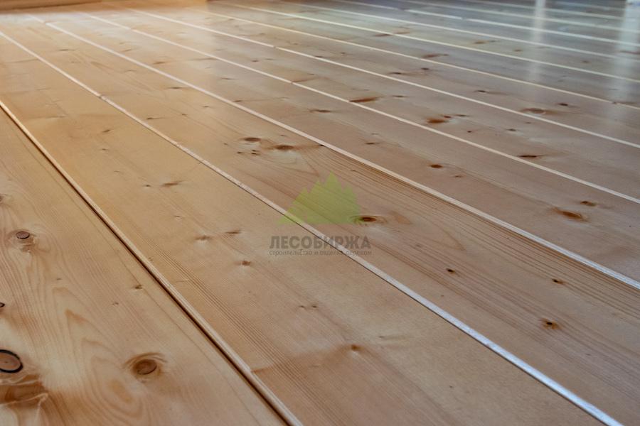 Как сделать деревянный пол в бане: рассматриваем по полочкам