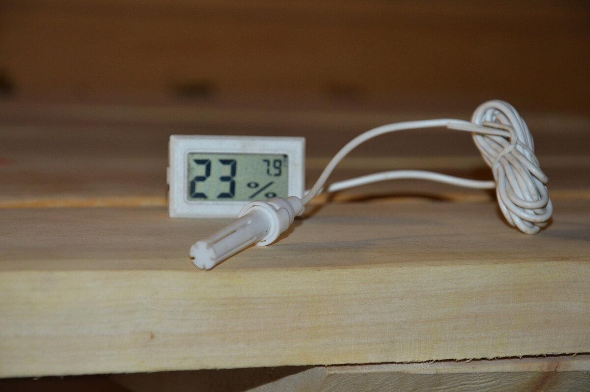 Оптимальная температура и влажность в бане: русской парной, финской сауне, турецком хамаме