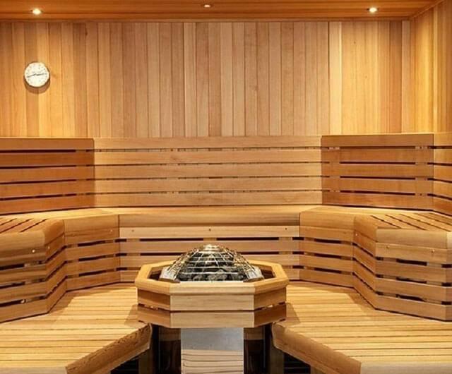 Особенности финской сауны и правила строительства