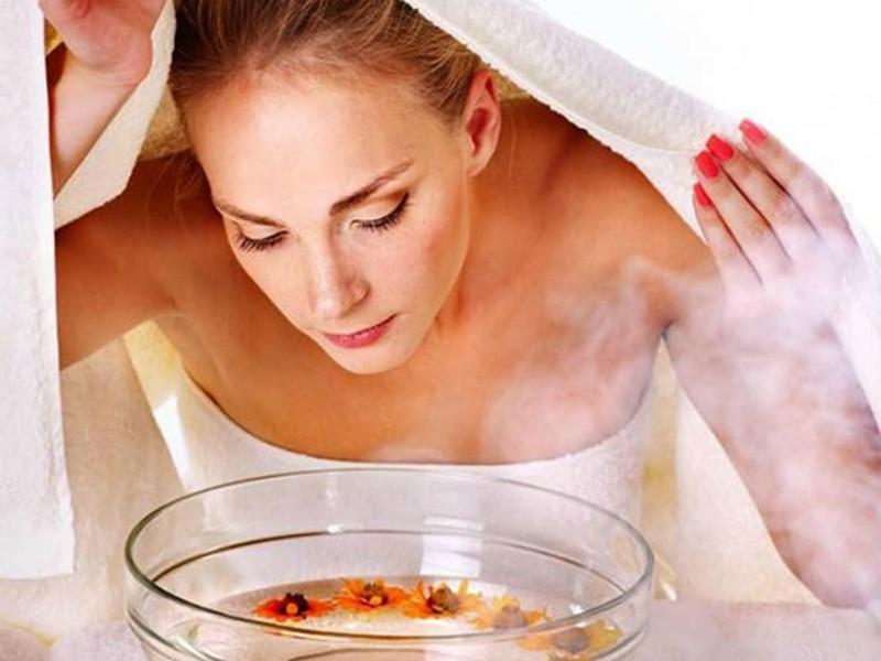 Можно ли париться при гайморите в бане