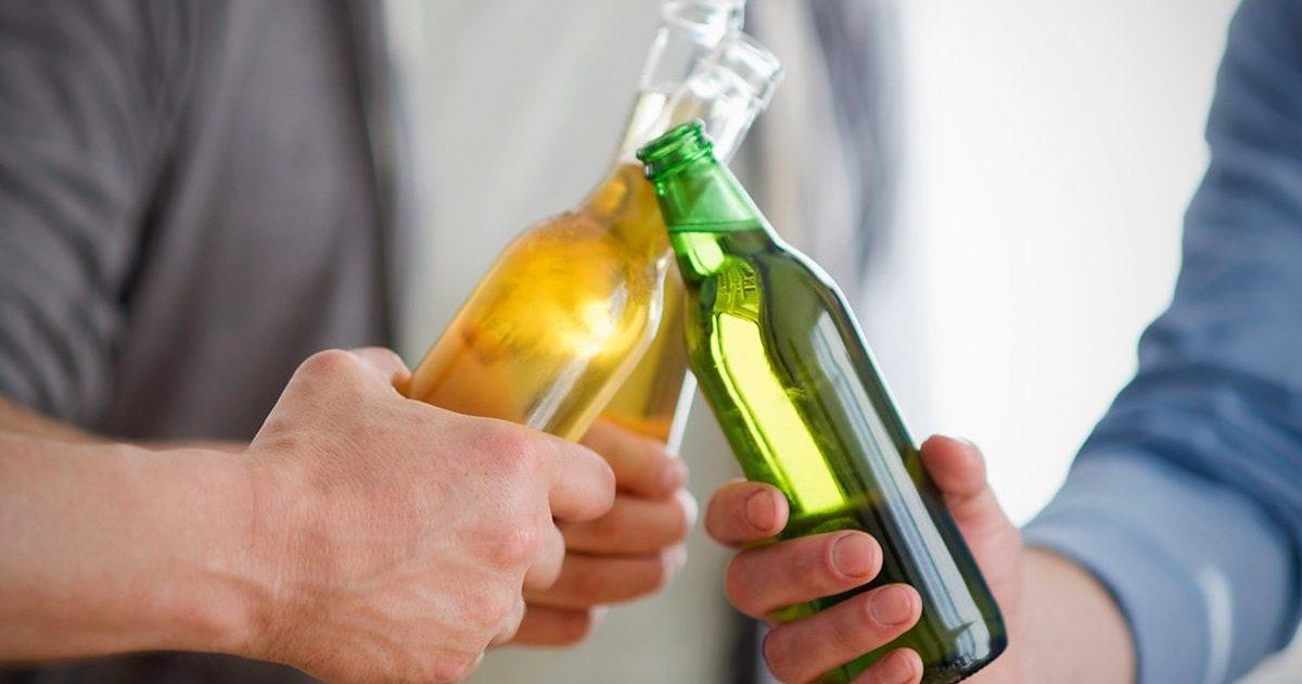 Что лучше пить в бане без вреда для здоровья