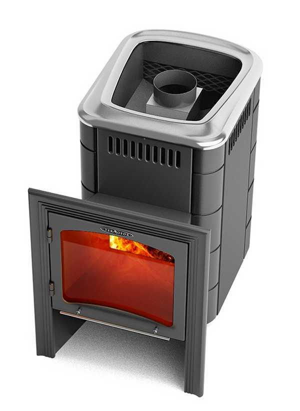"""Печь """"термофор"""" для дома и для бани: характеристики, установка. отзывы о дровяных банных печах """"термофор"""""""
