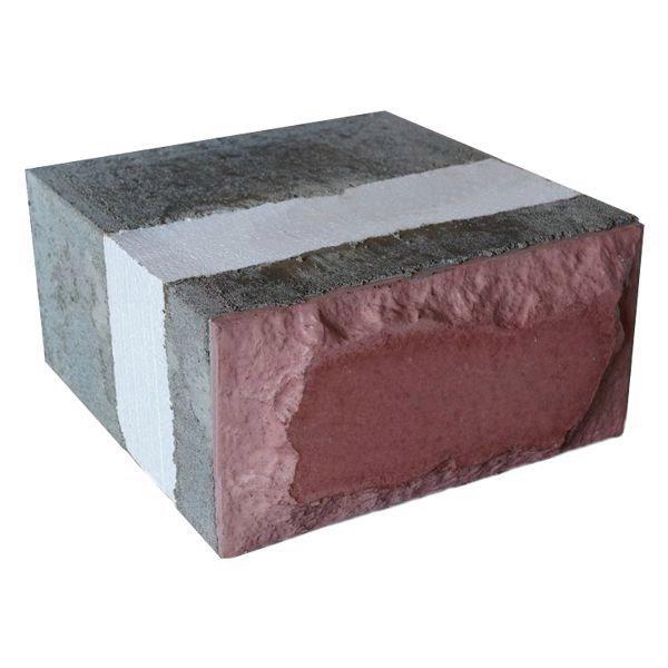 Теплоэффективные блоки — оптимальный материал для постройки вашего дома