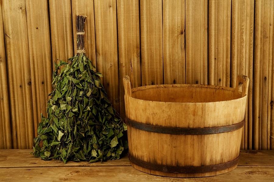 Особенности липовых веников для бани