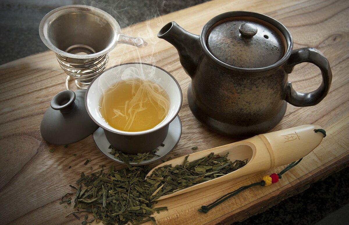 Чай для бани спасет отпростуды изарядит энергией