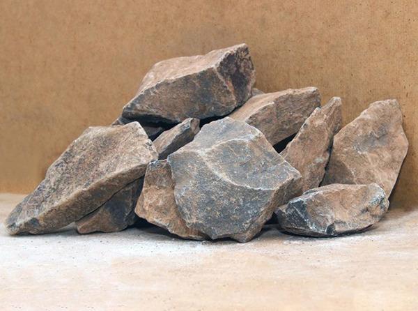 Камни для бани как выбрать и какие лучше: видео + отзывы