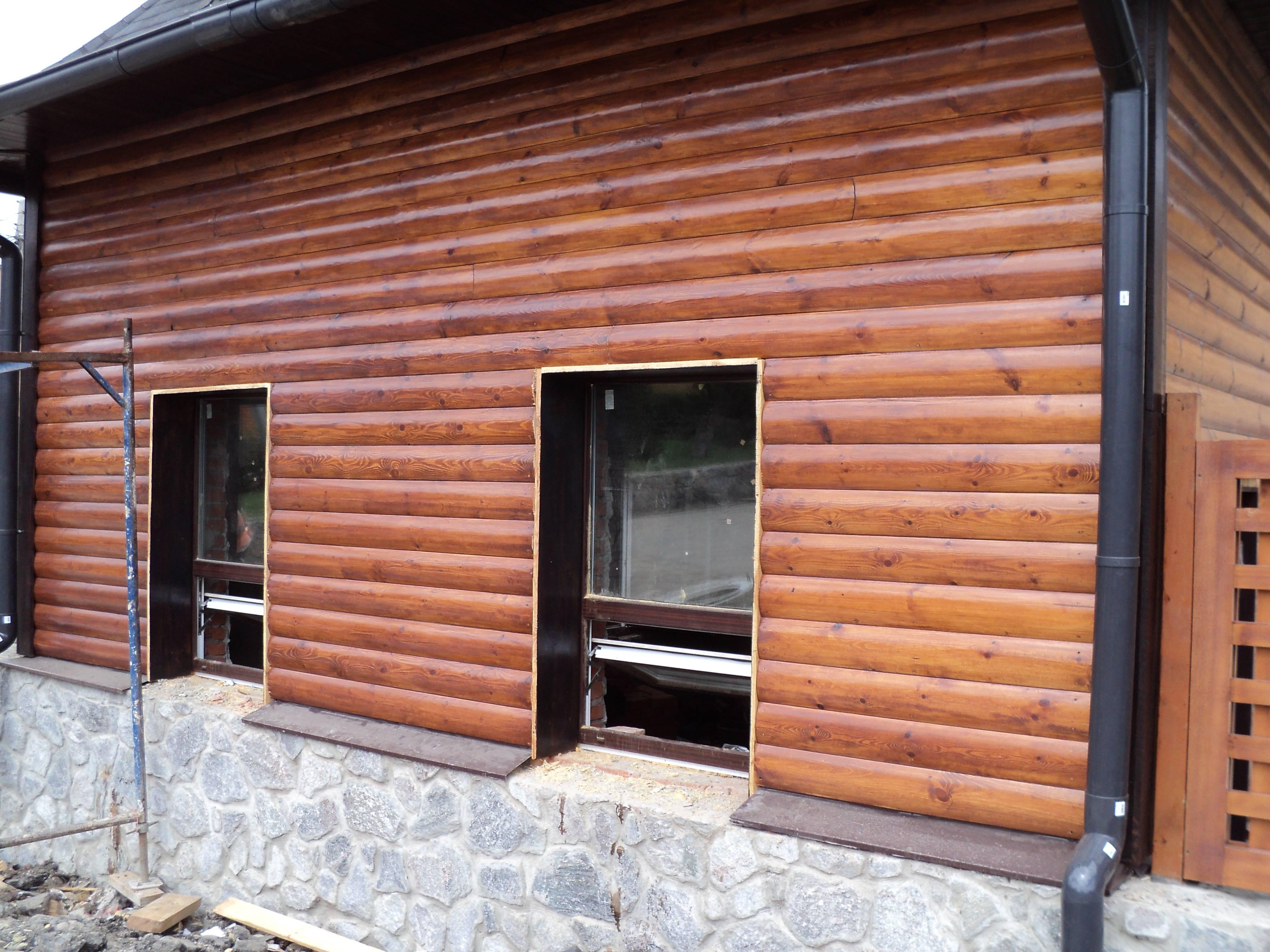 Бани: фото внутри и снаружи - ремонт квартир фото