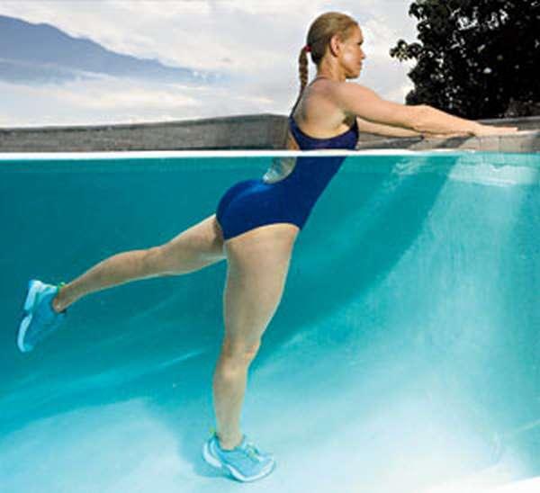 Плавание для похудения для мужчин: эффективные стили и тренировки в бассейне для снижения веса