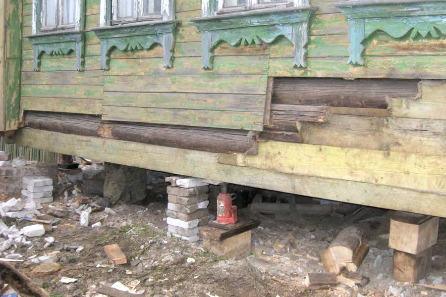 Баня без фундамента: необходимость, требования, типы оснований, инструкция по возведению, покупка постройки