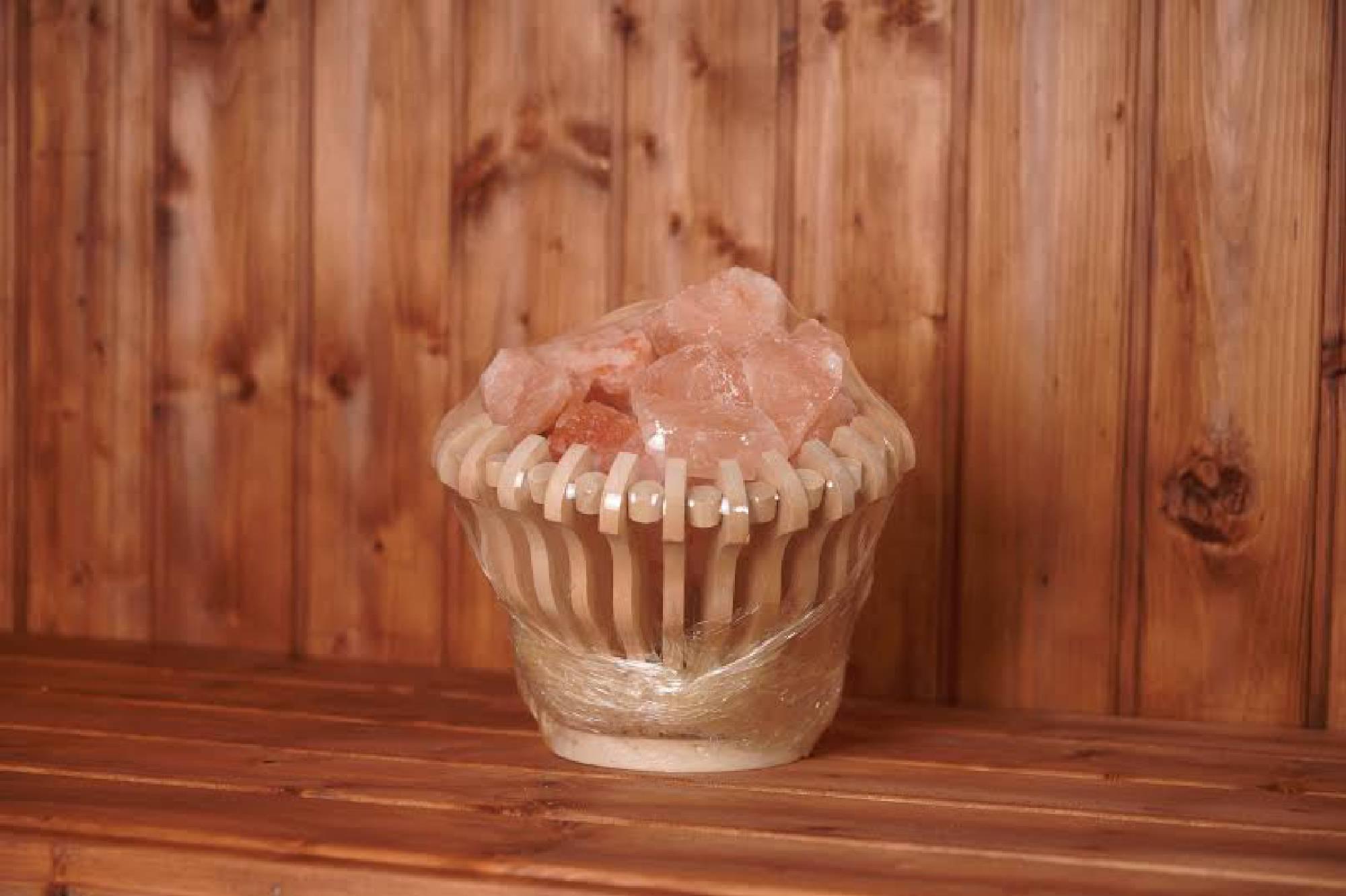 Купить гималайская соль для бани и сауны в москве, цена в интернет-магазине saunamart