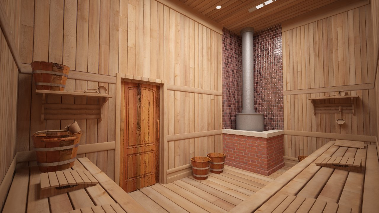 Как построить баню из бруса своими руками — пошаговая инструкция с фото, видео и чертежами