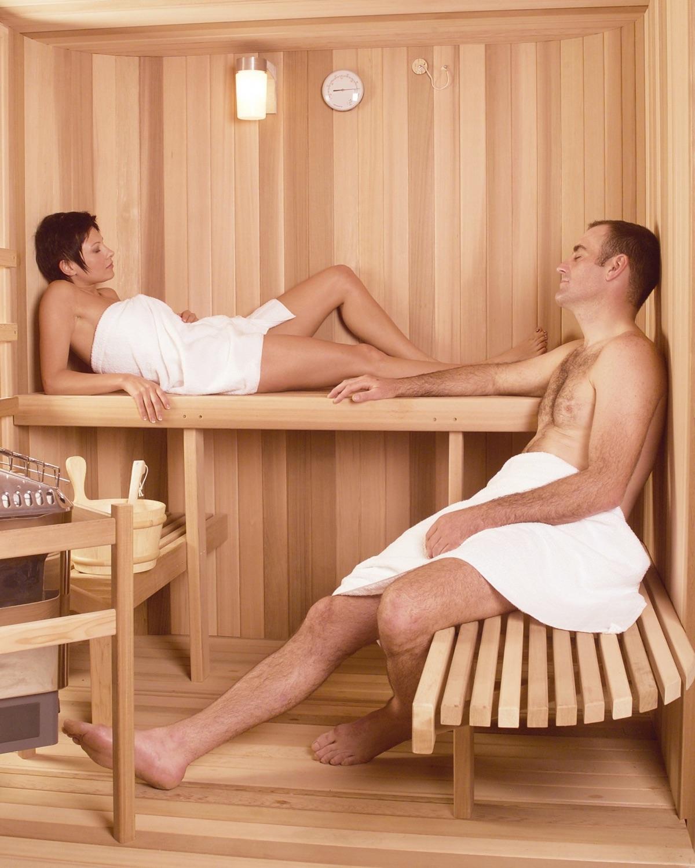 Сауна и баня — чем они отличаются?