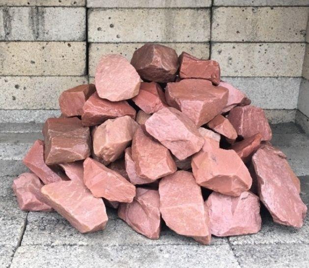 Малиновый кварцит для бани и сауны: применение и свойства шокшинского камня, как выбрать (обвалованный, в аквариум), описание, месторождения